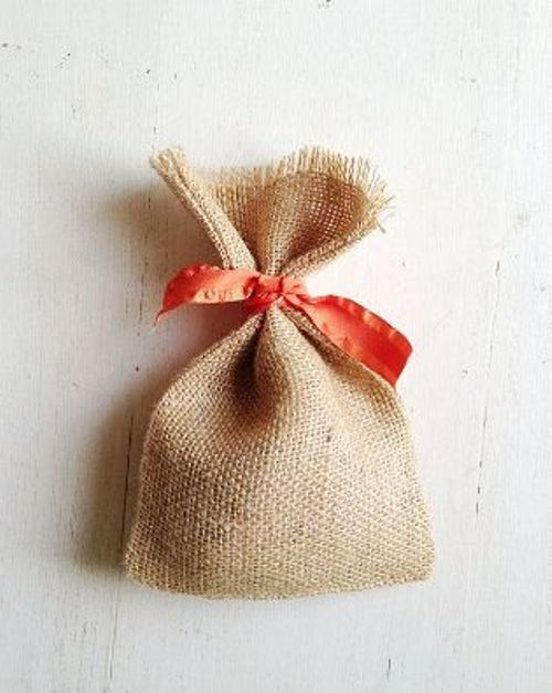 gift bag for fall