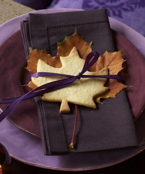 Thanksgiving inspiration - by Myra Madeleine