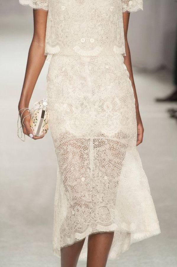 white lace trend ss14 - by Myra Madeleine