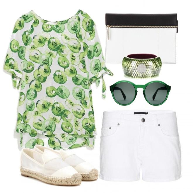summer outfit | Myra Madeleine