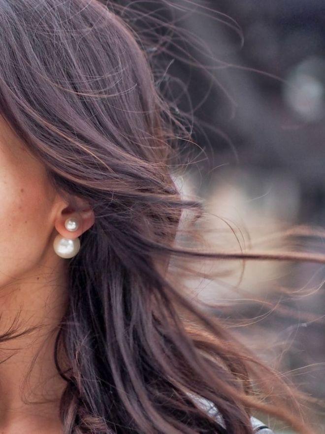 pearl jewelry | Myra Madeleine