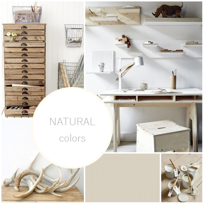 creative studios inspired by nature | Myra Madeleine