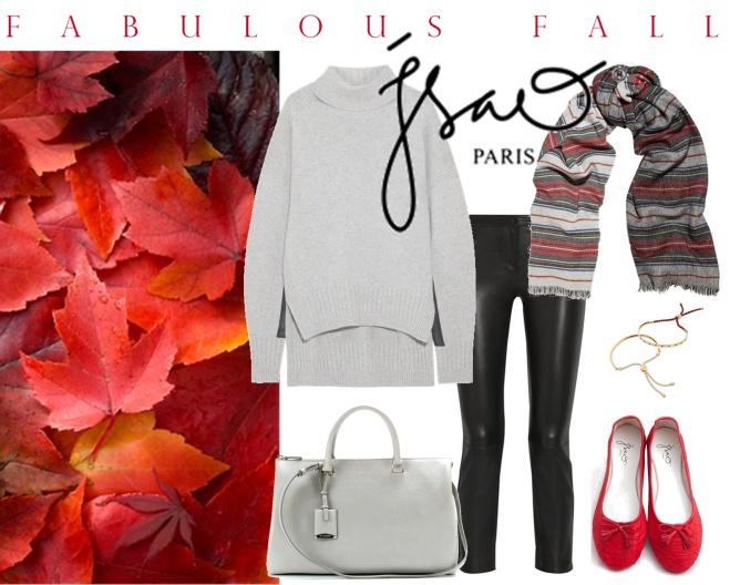 fabulous fall | Myra Madeleine