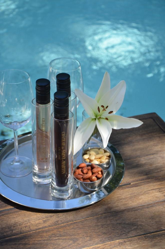 WIT - wine in tubes   Myra Madeleine