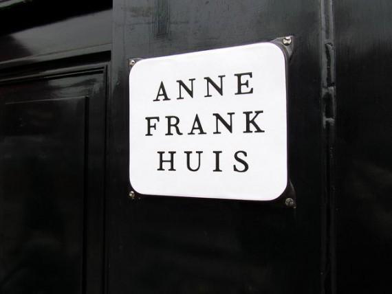 Amsterdam | Myra Madeleine