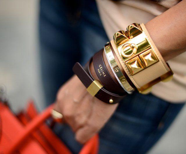 love bracelets for Valentines | Myra Madeleine