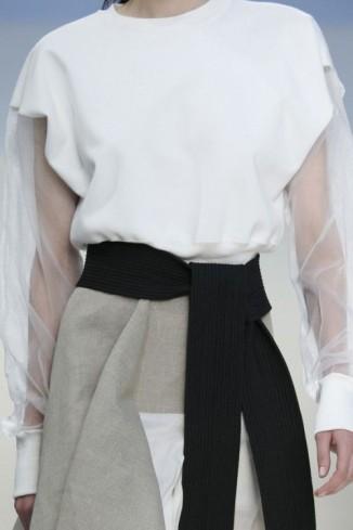 waist details for spring | Myra Madeleine