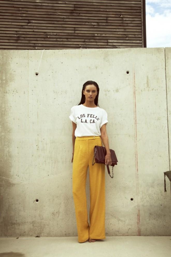 Hello Spring | Myra Madeleine
