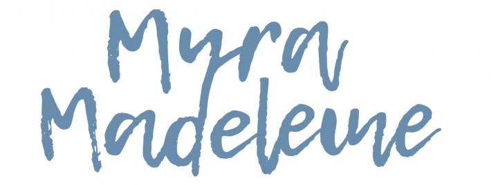 myra madeleine