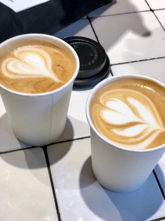 koffie drab den bosch