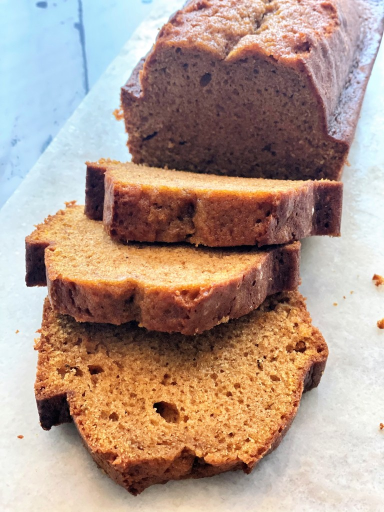 american pumpkin bread