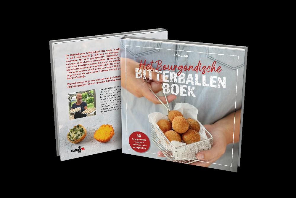 bitterballen kookboek