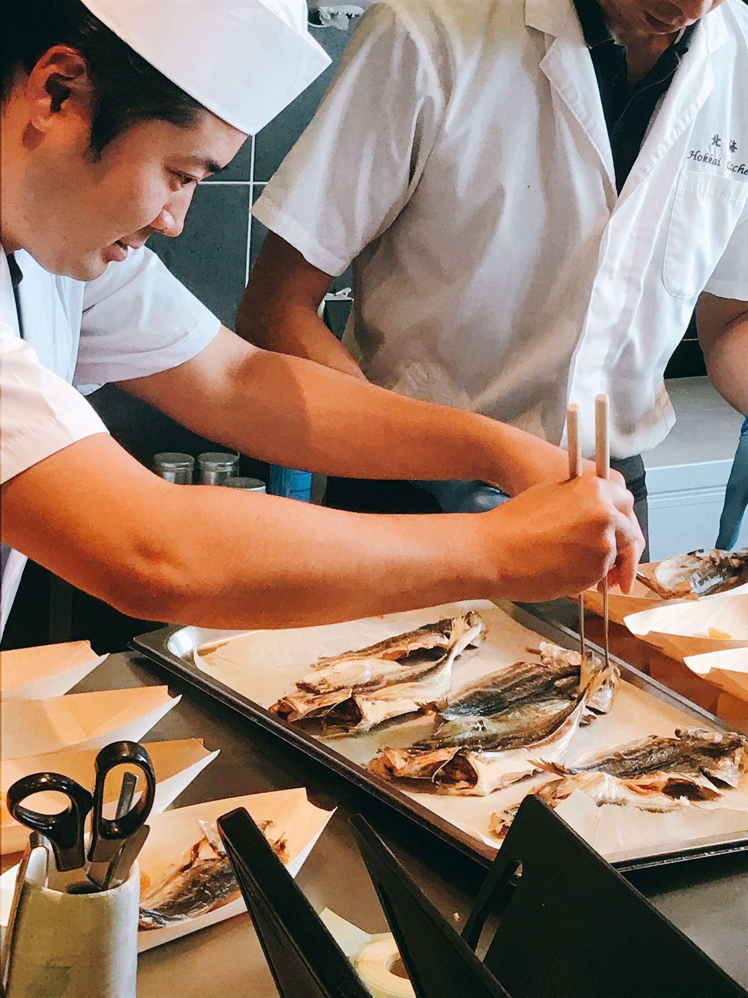 makreel #vetlekker